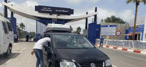 المغرب يكبد اسبانيا خسائر مالية صخمة بسبب حرمانها من تنظيم عملية مرحبا