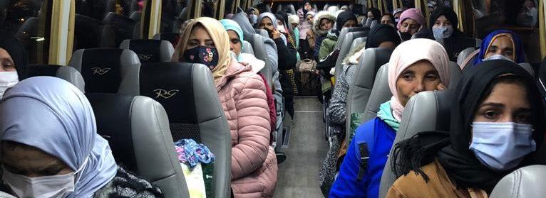 المغرب يسمح لاسبانيا بتنظيم رحلات بحرية استثنائية