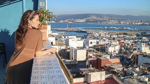 أمريكا تصنف المغرب بلدا  آمناً على إسبانيا وتنصح مواطنها بالسفر إليه