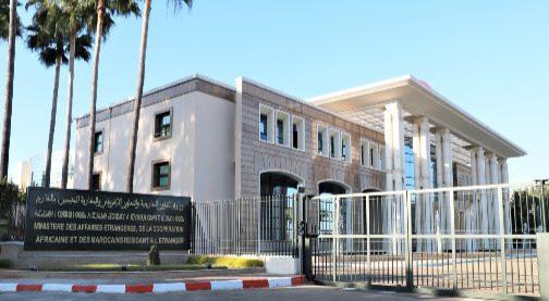 الخارجية المغربية تعبر عن موقفها من قرار البرلمان الاوروبي