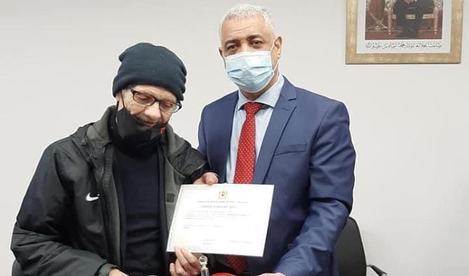 القنصل العام للمملكة المغربية ببروكسيل في حوار مع ناظورسيتي