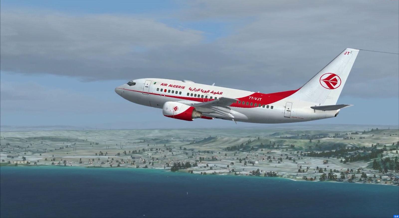 حوالي 42 شركة طيران عالمية تعود إلى الأجواء المغربية