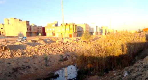 """إذاعة """"كاب راديو"""" تسلط الضوء على واقع التهميش الذي يعيشه حي واد وزاج بمدينة العروي"""