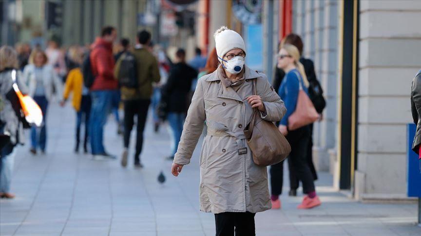 اسبانيا تعلن إلغاء إلزامية إرتداء الكمامة نهاية هذا الشهر