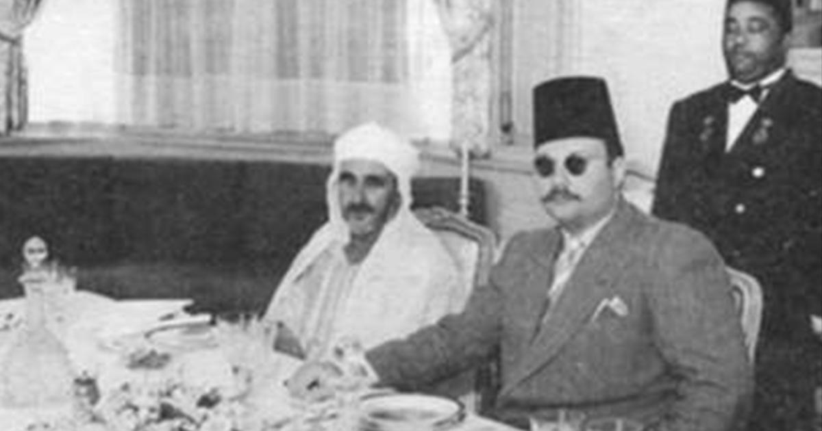 أين نصيب الأمير الخطابي من أقلام أدباء مصر المشهورين؟!