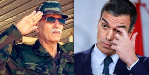 أحزاب إسبانية تنظم مسيرة ضخمة دعما للبوليساريو وتنديدا بالمغرب