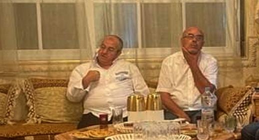 بعد غياب لولاية كاملة.. برلماني الدريوش محمد مكنيف يعود للساحة السياسية عن طريق الولائم والمفاوضات السرية
