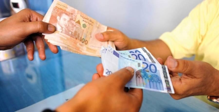 الجالية المقيمة بالخارج تحول 28 مليار درهم إلى المغرب