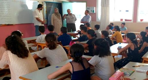 يهم تلاميذ الناظور.. وزارة التعليم تكشف عن تاريخ الدخول المدرسي المقبل