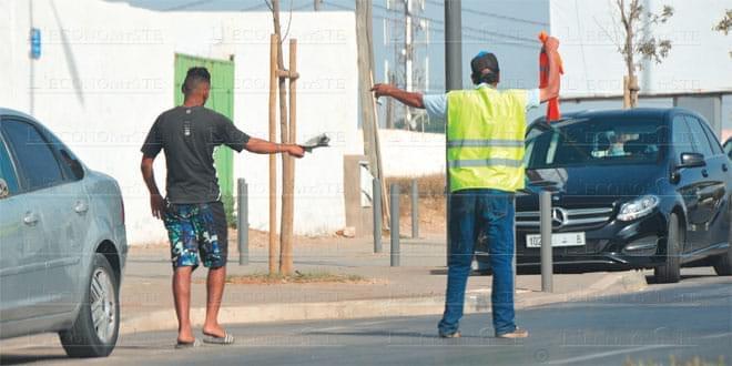إدانة ستة حراس للسيارات بعدما أوقعهم سوء حظهم في قبضة مسؤول قضائي