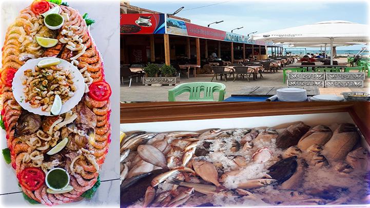 مطعم تعاونية جريد المتخصص في الأسماك الجاهزة يفتتح أبوابه أمام الزبناء في حلة جديدة أكثر أناقة وفخامة