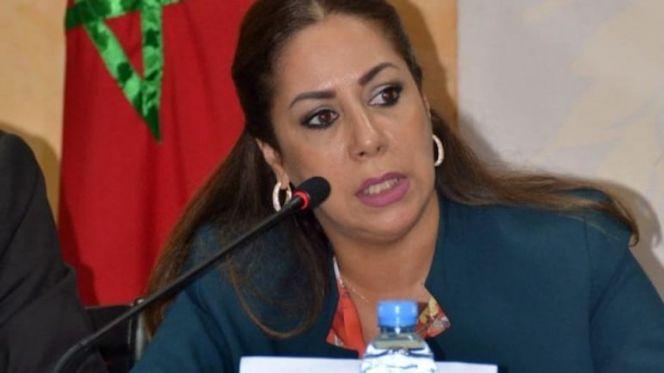 الوزيرة بوشارب متهمة بالتورط في توظيف مشبوه