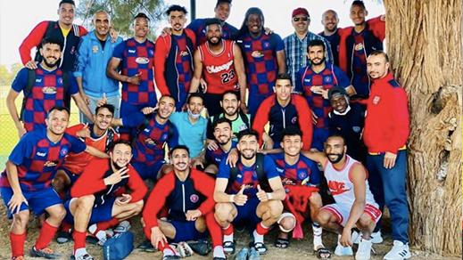 من أجل تحقيق الصعود.. جماعة الناظور تؤشر على دعم الفتح الرياضي الناظور لكرة القدم