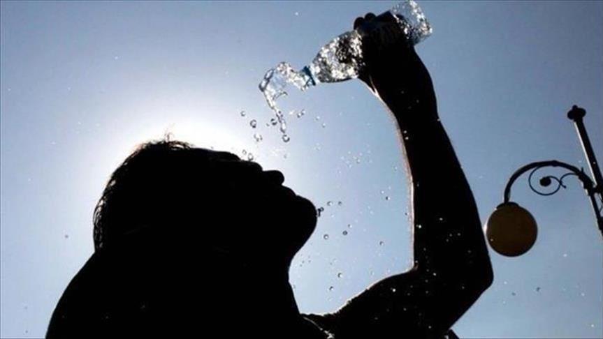 موجة حر بعدد من مناطق المملكة من الخميس إلى الأحد المقبلين