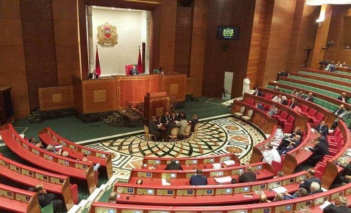 الموافقة على تصفية معاشات أعضاء مجلس المستشارين