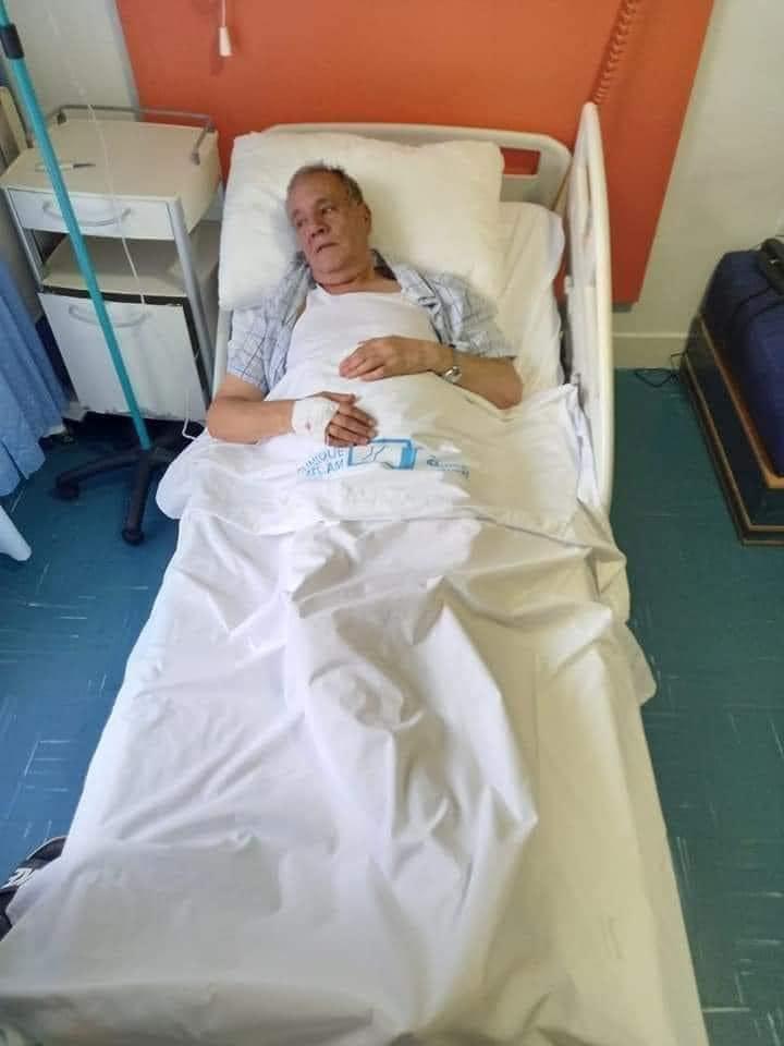 يرقد بمستشفى بمدينة طنجة.. تدهور الحالة الصحية لوالد ناصر الزفزافي