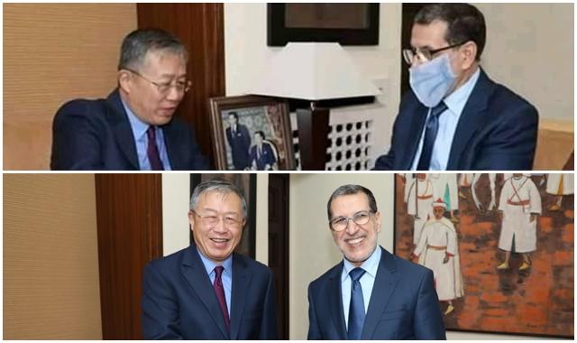ضربة موجعة للجزائر والبوليساريو.. الصين تدعم الوحدة الترابية للمغرب علانية