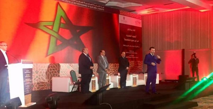 مجلس الجالية المغربية المقيمة بالخارج يلامس علاقات الجالية بالقضايا الوطنية
