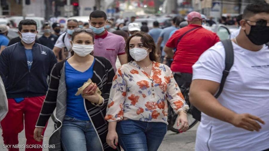 المغرب يعلن عن إجراء استثنائي لتسريع عملية التلقيح