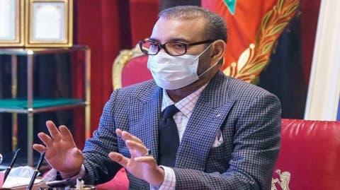 الملك محمد السادس يترأس حفل توقيع اتفاقيات تصنيع لقاح كورونا