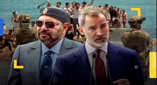 رغم الأزمة الدبلوماسية.. إسبانيا تقدم للمغرب مساعدات مالية تقدر بـ8 مليار سنتيم لهذا الغرض