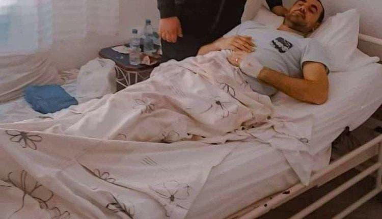 ناصر الزفزافي يخضع لعملية جراحية بمستشفى محمد السادس بطنجة