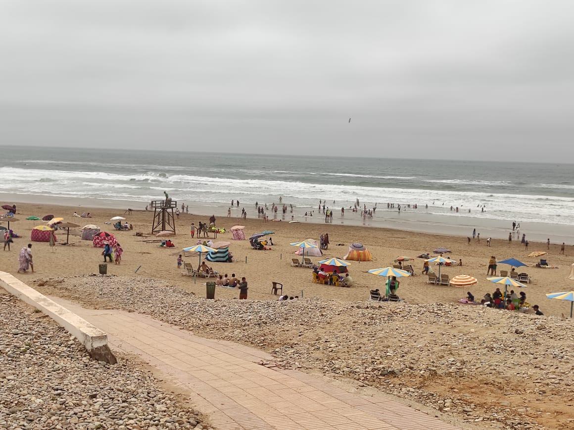 حادثة غريبة.. إغماء جماعي بالشاطئ تزامنا مع انطلاق موسم الصيف