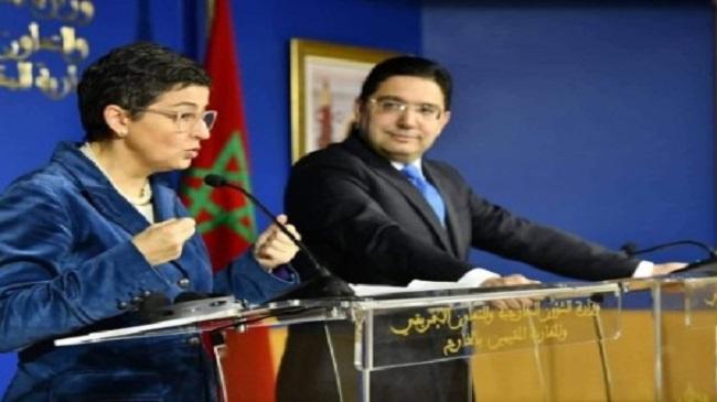 أزمة طويلة تلوح في الأفق.. فشل الوساطات في حل الخلاف بين المغرب وإسبانيا