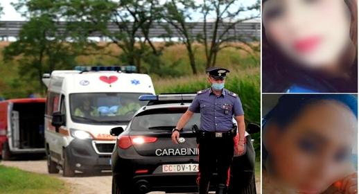 وفاة شابتين مغربيتين في ظروف غامضة بإيطاليا وهذا ما عثرت عليه الشرطة بحوزتهما