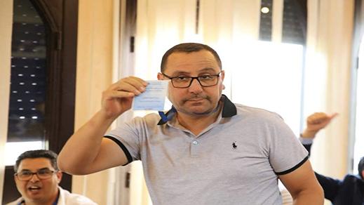 قيادي في البام: ترشيح الخلفيوي ومكنيف رسمي والطاوس لن يمثل الحزب في الانتخابات القادمة