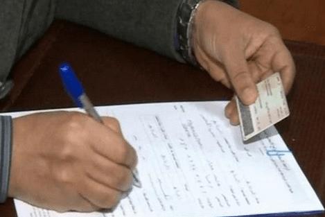 سلوان.. تذمر واستياء في صفوف المواطنين بسبب التسجيل في اللوائح الانتخابية