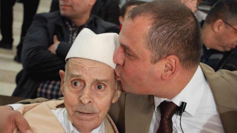 تعازينا الحارة لأسرة السيد بلحرش محمد إثر رحيل عميد أسرتهم إلى دار البقاء