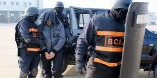 توقيف مواطن مغربي شغل مناصب قيادية في تنظيم داعش الإرهابي بسوريا والعراق