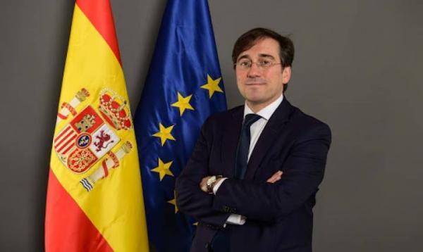 """وزير الخارجية الإسباني الجديد يشرع في إصلاح ما أفسدته سابقته """"أرانشا  لايا"""""""