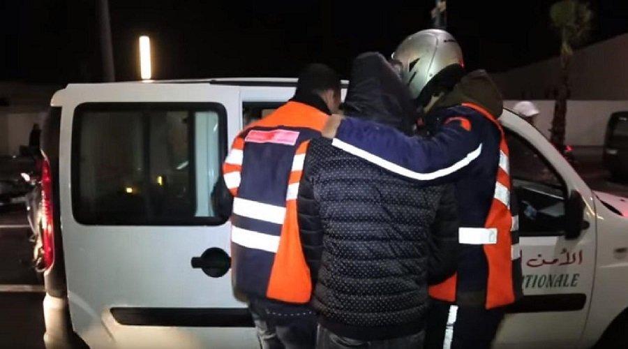 فاطمة.. شابة ناظورية مقيمة بهولندا تعرضت للاعتداء والسرقة  تناشد السلطات إنصافها