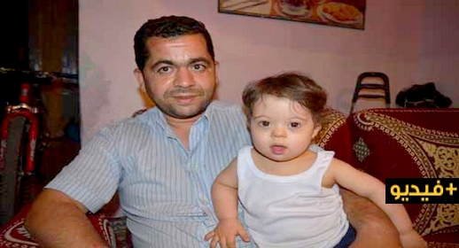 محمد أمين.. رضيع لم يتجاوز عامه الأول بحاجة لعملية على القلب ووالده يناشد المحسنين مساعدته