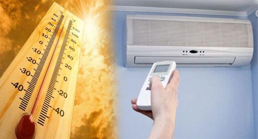 موجة الحرارة المفرطة بالمغرب تتسبب في ارتفاع كبير في استهلاك الكهرباء