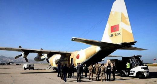 بسبب تدهور الوضع الوبائي.. الملك محمد السادس يأمر بإرسال مساعدات طبية إلى تونس
