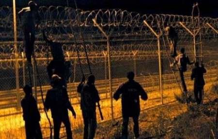 إصابة خمسة جنود مغاربة إثر هجومين على مليلية المحتلة
