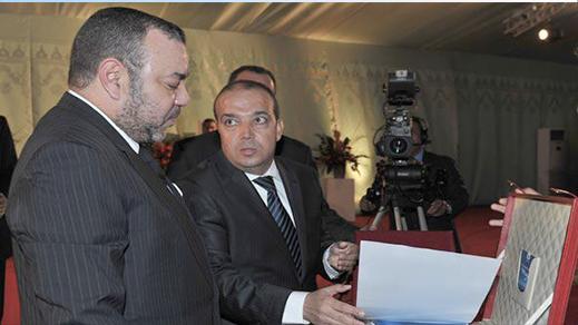 سعيد زرو يواصل حمل مشعل تنمية الناظور على رأس وكالة مارتشيكا وخبر إعفائه غير صحيح
