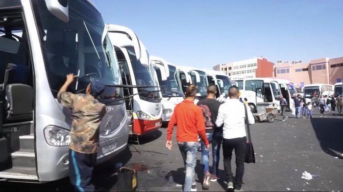ارتفاع اسعار تذاكر السفر قبيل عيد الأضحى يغضب المواطنين