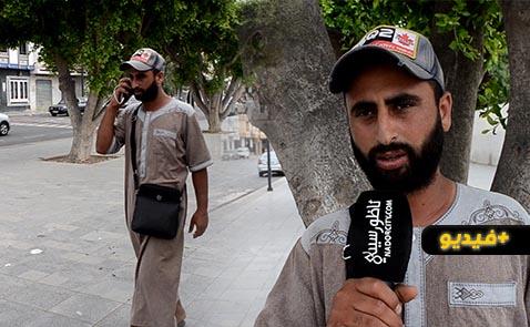 """مول """"الكاوكاو"""" يتحدث عن ترحيله من إسبانيا وبداية مشروعه ونهايته على يد السلطات المحلية ومخططاته المستقبلية"""