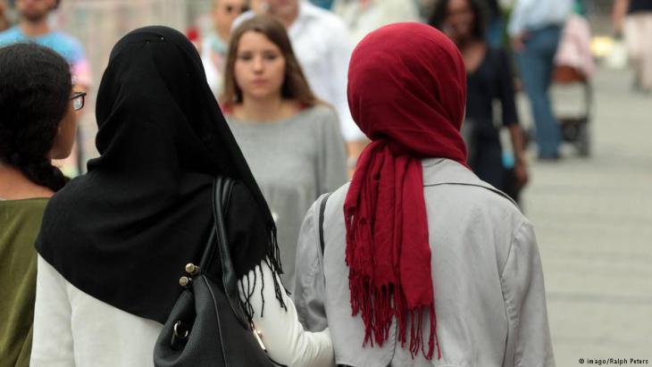 محكمة العدل الاوروبية تثير غضب المسلمين بسبب الحجاب