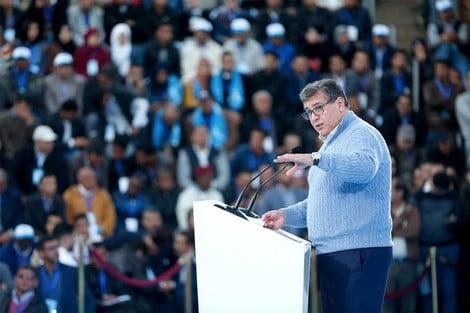 أخنوش لن يترشح في الانتخابات البرلمانية ويضع عينه على رئاسة أكادير