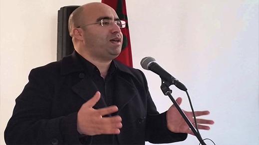 هشام الصغير يدخل غمار الانتخابات الجهوية وعينه على الرئاسة