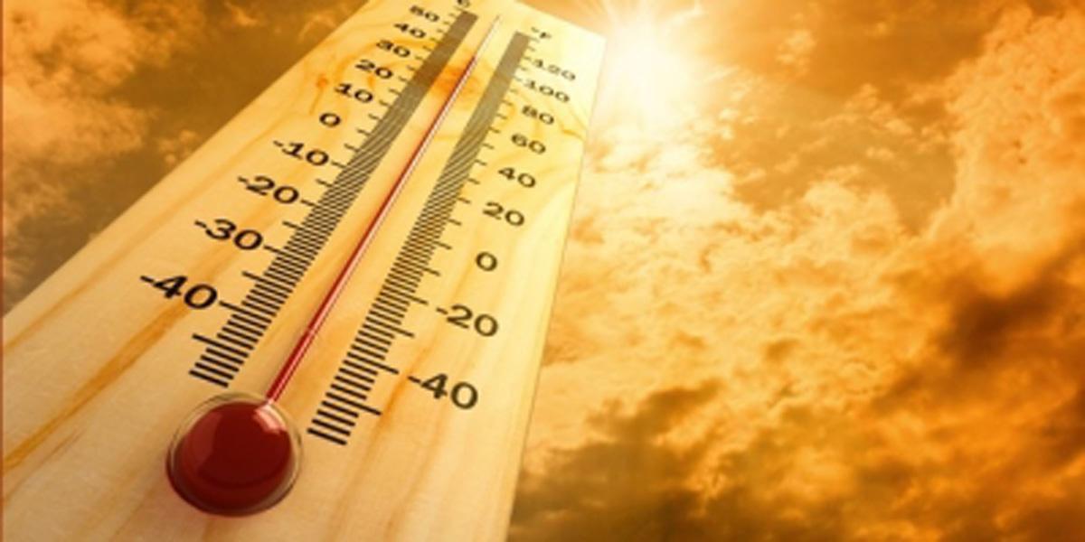 نشرة إنذارية.. موجة حر ما بين 42 و48 درجة من اليوم الخميس إلى السبت المقبل بعدد من المناطق