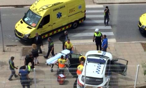 ستيني يقتل زوجته المغربية ويخفي جثتها نواحي برشلونة