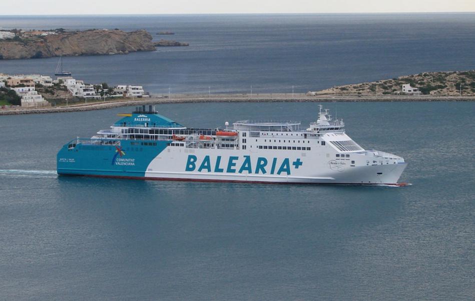 الخارجية البرتغالية تعلن إطلاق الخط البحري بين ألفارو وطنجة