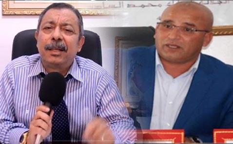 رسميا.. المومني يزيح أقوضاض من غرفة الفلاحة ببني يويحيي