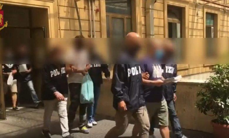 إسبانيا.. تفكيك شبكة إجرامية متخصصة في تزوير طلبات اللجوء